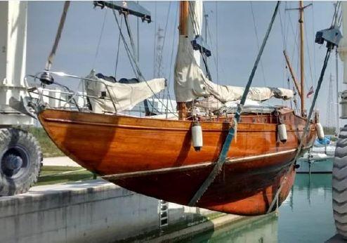 1936 Classic Yacht Yawl 42