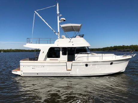 2018 Beneteau Swift Trawler 34