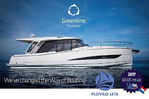 2018 Greenline Hybrid 39