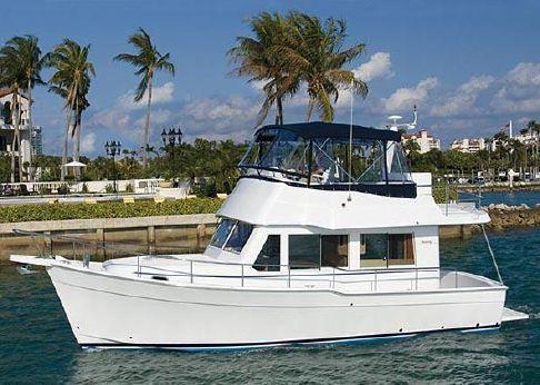 2011 Mainship 395 Trawler