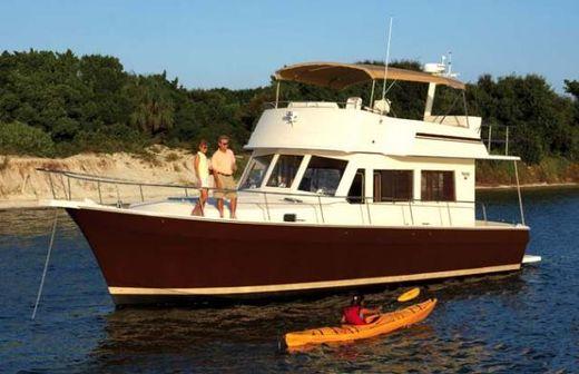 2011 Mainship 479 Trawler