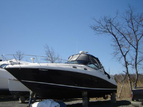 2005 Sea Ray 340 Sundancer Sportsman