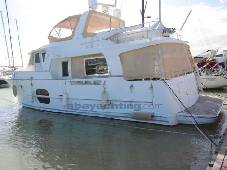 2009 Beneteau Swift Trawler 52i 52 i