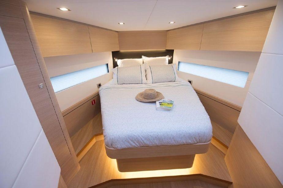 2020 Amel 50 Sail Boat For Sale - www yachtworld com