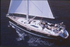 2004 Jeanneau Sun Odyssey 54 DS