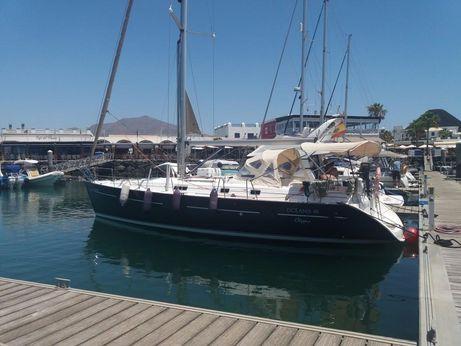 2002 Beneteau Oceanis Clipper 411