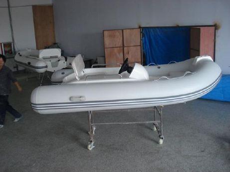 2010 Lianya Rib boat HYP330