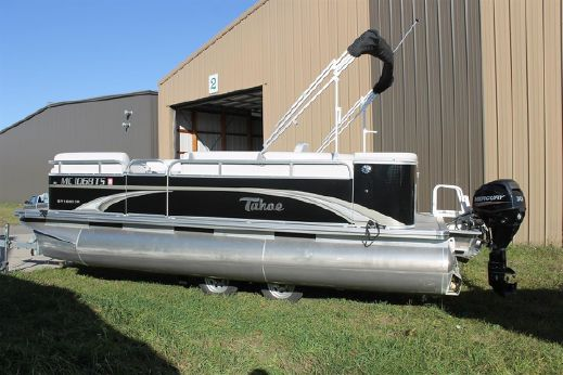 2014 Tahoe Pontoon GT 1880 CR