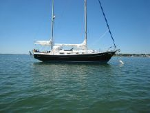 1977 Allied Princess Ketch