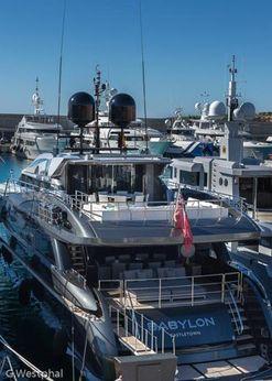 2005 Rodriguez Yachts Custom Series 38