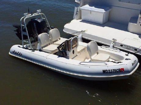 1999 Nuova Jolly 365 Hard Body Sport Boat