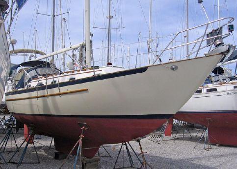 1996 Pacific Seacraft Crealock 34