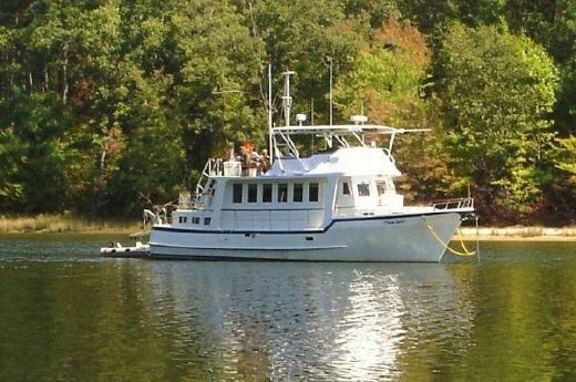 1982 Broadfire Trawler