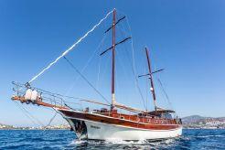 1997 Bodrum Classic Yacht