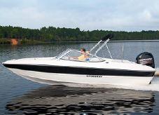 2014 Stingray 191 RX-10327