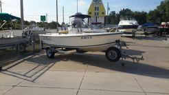2001 Legacy Boat 17 Sea Era