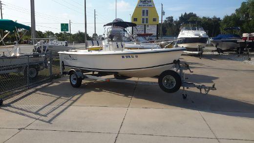 2000 Legacy Boat 17 Sea Era