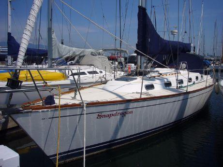 1999 Tartan 4100