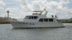 2019 Selene 58 Ocean Express
