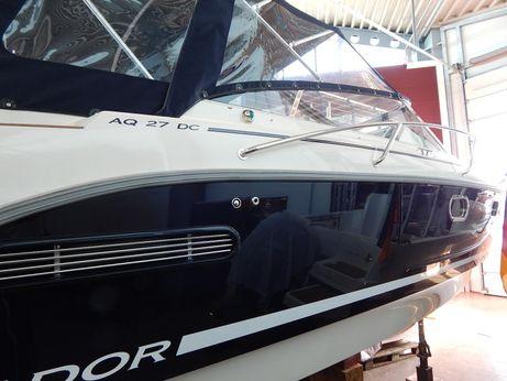2011 Aquador 27 DC