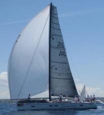 2010 Gran Soleil 46 S