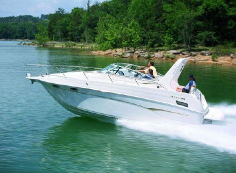 2001 Crownline 290 CR