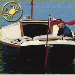 2003 Cornish Crabbers Cornish Clam