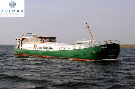 2008 Luxery Canal Cruiser Hasselter Aak