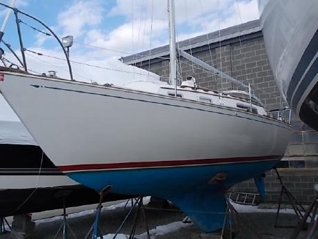 1975 Sabre 28 Mk I