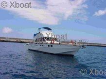 1973 Yacht Aresa 14