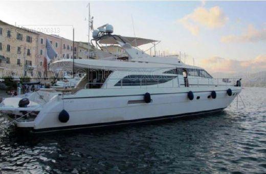 2000 Guy Couach 2100 Yacht
