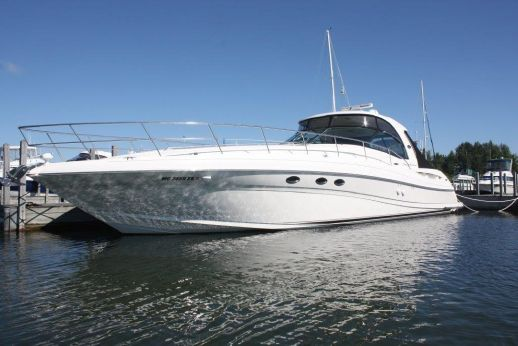 2003 Sea Ray 500 Sundancer