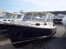 2015 Eastern Boats 270 Islander
