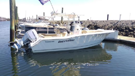 Tidewater 230 lxf boats for sale yachtworld for Tidewater 230 for sale