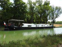 1926 Dutch Barge 23m