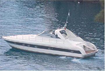 2004 Gianetti 48 SPORT