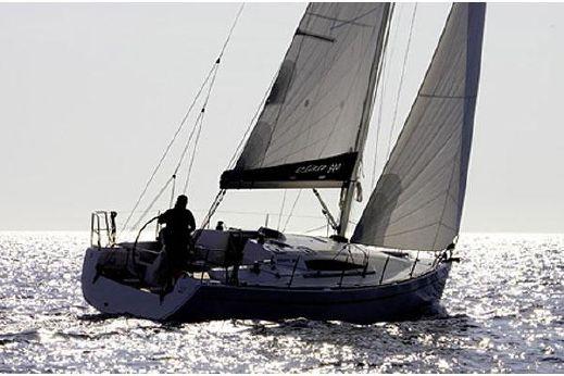2010 Elan 340