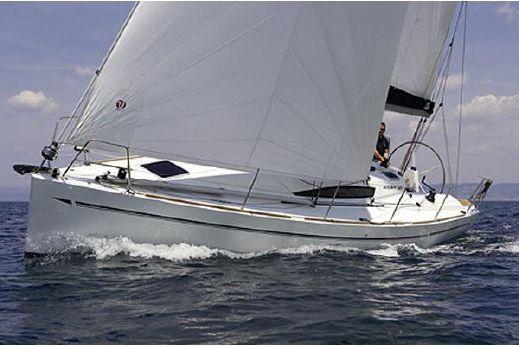 2009 Elan 340