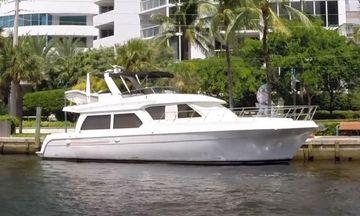 54' Navigator 2007