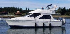 1997 Bayliner 37 Motoryacht