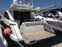 2008 Azimut 43S IPS 600 Motor Yacht