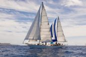photo of 66' Alden Malabar Classic Ketch
