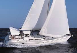 2004 Catalina 42 MkII