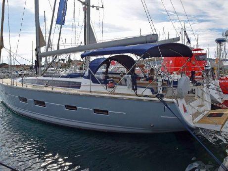2016 Kufner Yachts 54