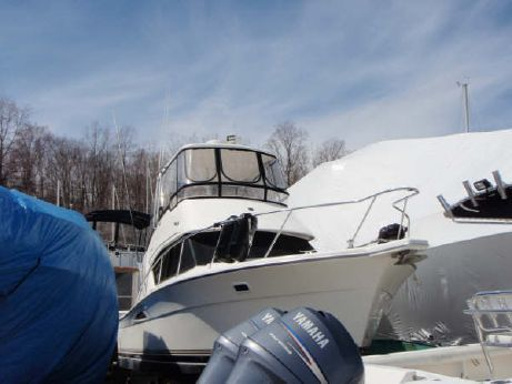 2002 Wellcraft 35 Coastal