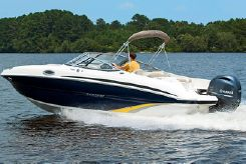 2015 Stingray 234 LR