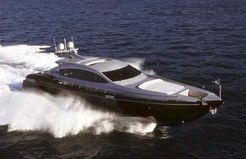 2004 Admiral Challenger 85 F/11903