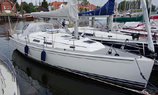 2006 Hanse Yachts 370e