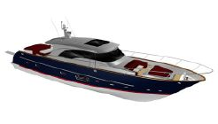 2015 Lobster-Yachts lobster 76