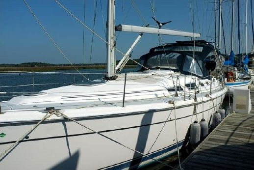 2004 Hunter 41 AC